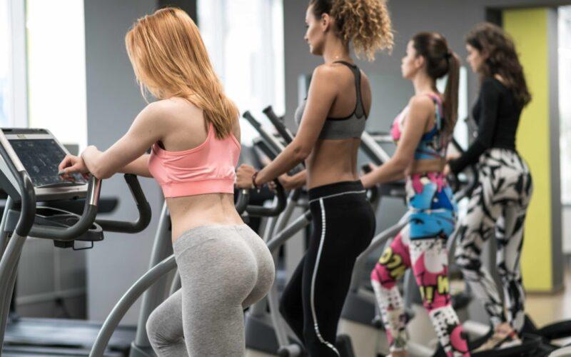 5 вправ для сідниць в залі